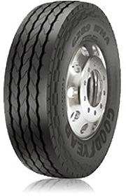 G289 WHA Dura Seal Tires